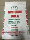 Saco tecido da cópia embalagem colorida para o fertilizante