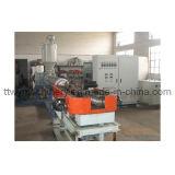 Одностеночная машина штрангя-прессовани трубы из волнистого листового металла (SJ65/28)