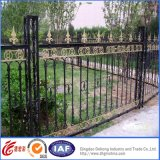 農場かPool/Commertial/Residential Steel Wrought Iron Fences
