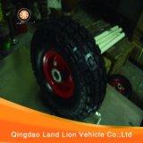 Modello di generi di fabbricazione dell'orlo di plastica della rotella di gomma 3.50-4, 3.00-4, 3.50-8