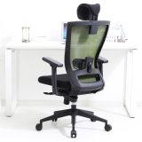 Kintig 최신 인기 상품 새로운 형식 간단한 작풍 Soho 사무용 가구 검정 메시 회전대 사무실 의자