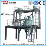 Máquina de corte de AAC, fabricação, Alibaba India, fazendo a máquina