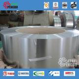 Bobine laminée à froid d'acier inoxydable de la pente 201 de solides solubles