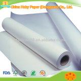 Papier à dessin chaud de DAO de vente en roulis pour l'usine de vêtement
