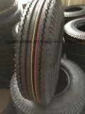 4.00-8の熱い販売パターンオートバイのタイヤ