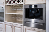 Welbom passen Amerika-Art-festes Holz-Küche-Schrank an