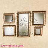 装飾、建物、寝室の家具のためのアルミニウムミラーのパネル