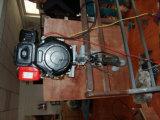Motor externo del HP 4 del movimiento refrigerado por agua diesel 40