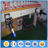 装置の絹の大型の自動伸張機械