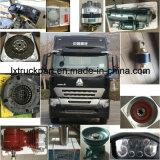 Il camion di Sinotruk HOWO parte il piatto di sicurezza