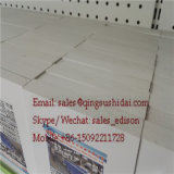 Do painel plástico da mobília da placa da construção do molde do PVC placa plástica de Celuka da placa