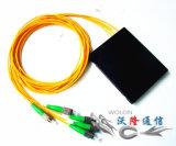 Koord van het Flard van de Vezel van de Schakelaar LC van Sm het Duplex Optische