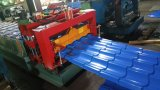 Крен листа толя изготовления Китая стальной формируя машину