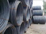 ASTM AISI 표준 SAE 1006/1008/1010 철강선 로드 8.5mm