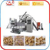 Qualitäts-Sojabohnenöl-Klumpen-Protein-Lebensmittelproduktion Line