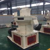 La boucle verticale de 1 tonne/heure meurent la machine en bois de moulin de boulette