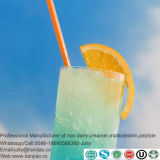 يسجّل باردة [سلوبل] غير ملينة مقشدة حامضيّة لأنّ [رد-تو-رّينك] شراب