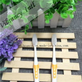 4 ~ 5 Star High Quality Environmental Rubber Handle Toothbrush for Hotel