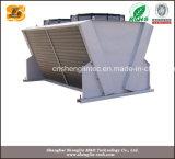 Trockener Typ Luft-Kühlvorrichtung-Kondensator-Gerät