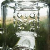 قديم قرن بوري تصميم نارجيلة زجاج يدخّن [وتر بيب] ([إس-غب-289])