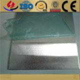 Strato dell'acciaio inossidabile 321H di alta qualità 321 con documento interfogliato