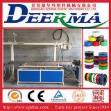Linea di produzione di plastica del filamento espulsore di plastica del filamento del filamento della macchina dell'ABS di PLA di plastica