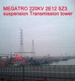 Megatro 220kv 2e12 Sz3 Aufhebung-Übertragungs-Aufsatz