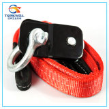 Черное Color Hoist Winch Pulley Block для Wire Rope