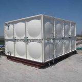 Tanque de armazenamento de água higiênico SMC Tanque de água de grande volume
