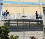 Вашгерд конструкции хорошего качества платформы чистки окна стальной китайский