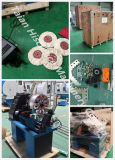 De Rand die van het Wiel van de Legering van het aluminium Machine met de Poolse Uitrusting van Hulpmiddelen rechtmaken