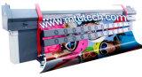 Format grande Printer con Spectra Polaris 512-35pl/15pl Printhead para Outdoor Advertizing (Solvent Ink)