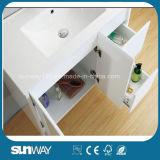 Vanité moderne de salle de bains de modèle de tenture de salle de bains (SW-1312)