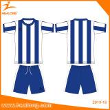 جيّدة [سلينغ] لباس تصديد رجال كرة قدم جرسيّ
