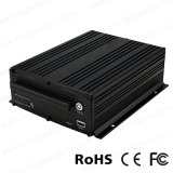 4CH High Definition Hard Disk Full 1080P Mobile NVR