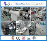 Linea di produzione del tubo del PE dell'HDPE/macchinario/espulsore di fabbricazione