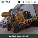 4 tonnes de XCMG Lw400k de chargeur de roue