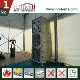一時屋外のイベントのテントのための企業の空気調節