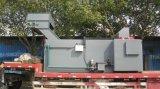 Transporte da Engranzamento-Correia e fornalha contínua do aquecimento de gás/fornalha elétrica