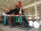 5000L 3 de água do tanque do sopro camadas de máquina de molde