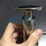Klep van de Steekproef van het roestvrij staal de Hand Aseptische (ace-qyf-5O)