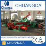 المعادن آلة إعادة تدوير الخردة المعدنية المكبس (YD1600A)