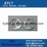 Prototipo lavorante di CNC del magnesio di alluminio
