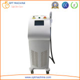 IPL Machine voor de Zorg van de Huid van de Verwijdering van het Haar en van de Sproet