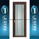 Portelli interni di alluminio della toletta dei portelli della stanza da bagno
