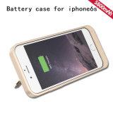 Het externe Geval van de Lader van de Batterij van de Bank van de Macht voor iPhone 6/6s (hb-149)