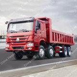 Dynmo Sino Kasten des LKW-371 der Ladung-15-25m3 50 Tonnen schwere Kipper-LKW-