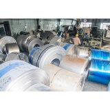 201 a laminé à froid les bobines en acier à Foshan