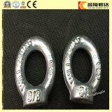 BACCANO dell'acciaio inossidabile di alta qualità del fornitore della Cina 582 M36 che alzano la noce ovale dell'occhio