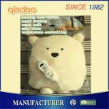 Медведь всего сбывания милый с грелкой руки регулятора отметчика времени